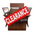 Sale Items / Clearance
