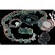 MIDI Pedalboard Switch Kit w/MKSC-4A
