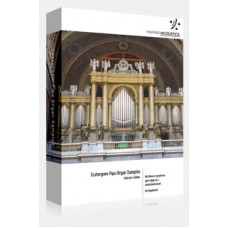 IA - Esztergom Pipe Organ Samples (EGOM) - boxed edition
