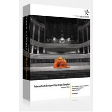 IA - Palace of Arts Budapest Gravissimo - boxed edition
