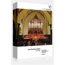 IA - Scots Pipe Organ Samples - Download Only