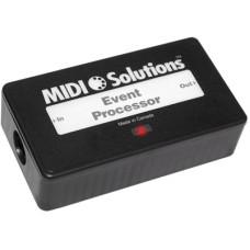 MIDI Event Processor