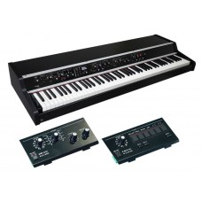 88n Wood Keyboard with: E.Piano, Sound Collection, Clavinet, and AC.Piano Modules