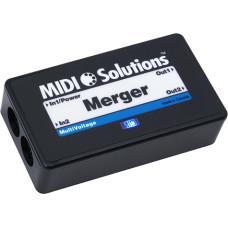 MIDI MultiVoltage Merger