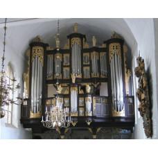 OAM - 1675/88 Hus/Arp Schnitger