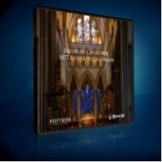 MDA - Salisbury Cathedral Organ Vol. 2 Sample Set (MDA)