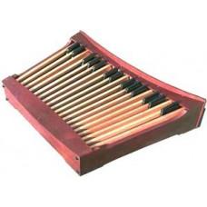 Classic AGO MIDI Pedalboard