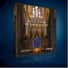MDA - Salisbury Cathedral Organ Vol. 1 Sample Set (MDA)